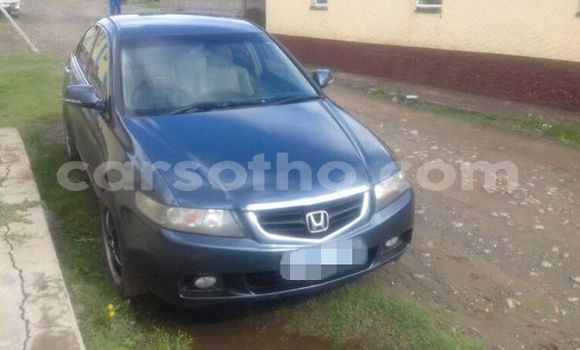 Buy Used Honda Accord Other Car in Maseru in Maseru