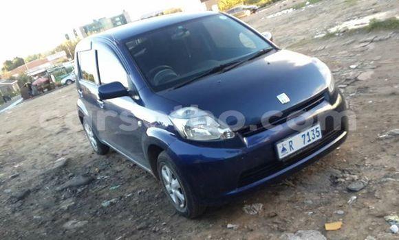 Buy Used Toyota Paseo Black Car in Maseru in Maseru