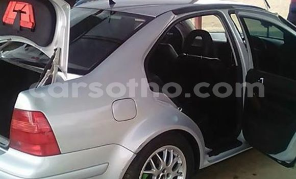 Buy Used Volkswagen Bora Silver Car in Maseru in Maseru