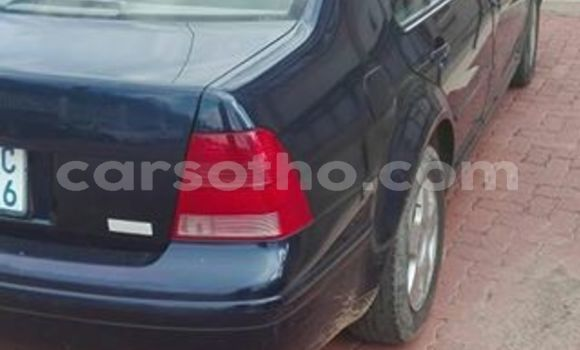 Buy Used Volkswagen Bora Other Car in Maseru in Maseru