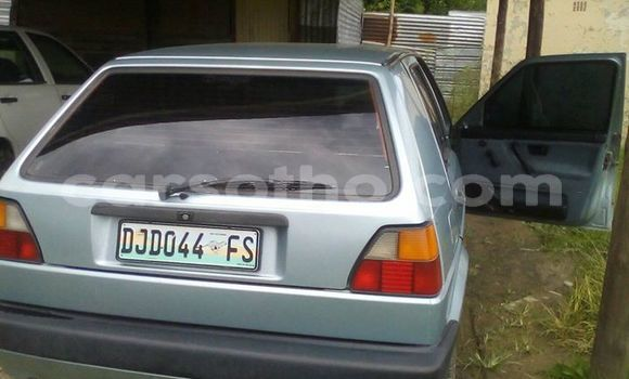 Buy Used Volkswagen Golf Other Car in Maseru in Maseru