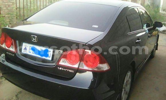 Buy Used Honda Civic Black Car in Maseru in Maseru