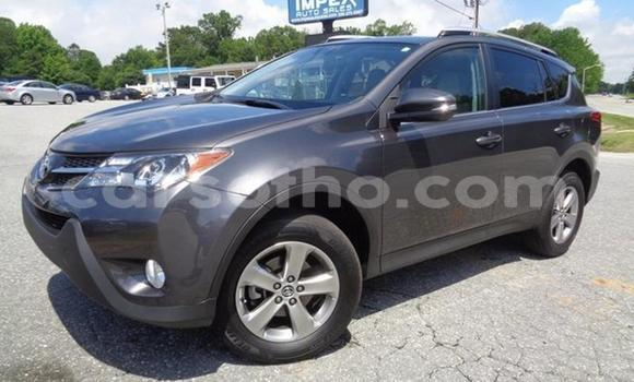 Buy Used Toyota RAV4 Other Car in Maputsoe in Leribe