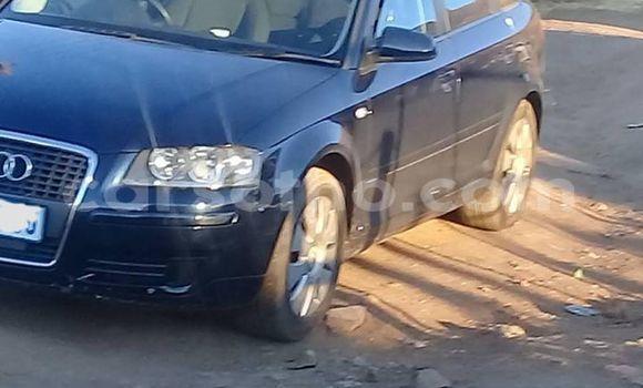 Buy Used Audi A3 Black Car in Maseru in Maseru
