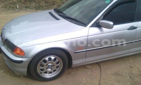 Buy Used BMW 3–Series Silver Car in Maputsoe in Leribe