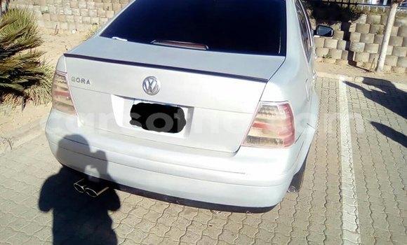 Buy Used Volkswagen Bora Silver Car in Maseru in Maseru