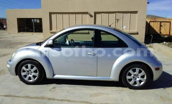 Buy Used Volkswagen Beetle Silver Car in Maseru in Maseru