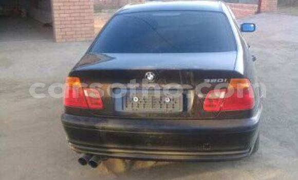 Buy Used BMW 3–Series Black Car in Maseru in Maseru