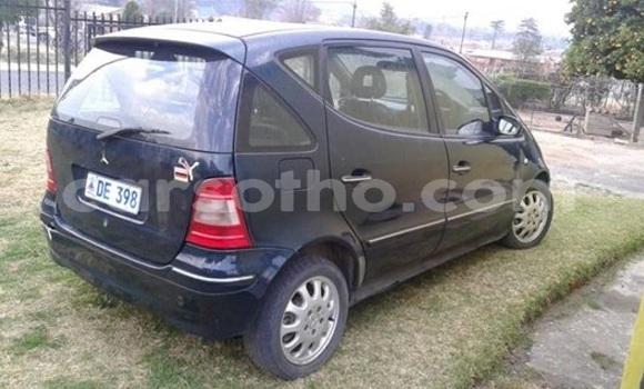 Buy Used Mercedes‒Benz A–Class Black Car in Maseru in Maseru