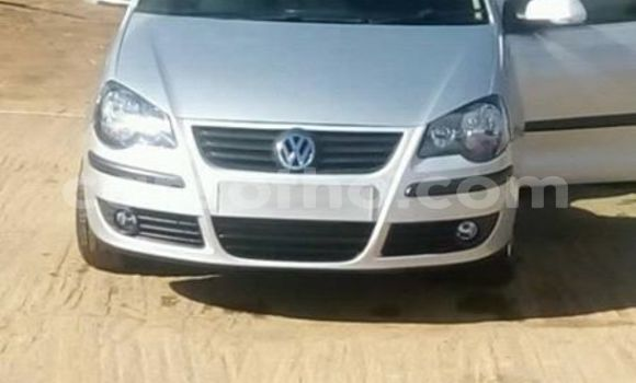 Buy Used Volkswagen Polo Silver Car in Maputsoe in Leribe