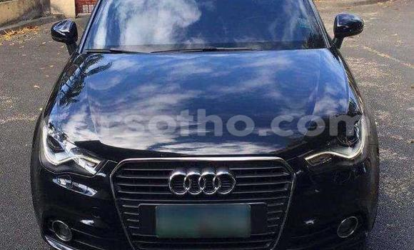 Buy Used Audi A3 Black Car in Mafeteng in Mafeteng