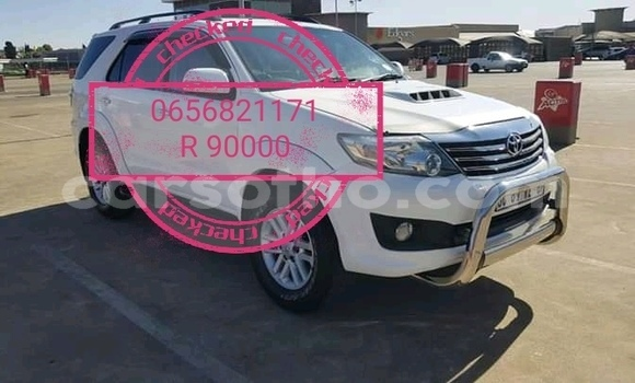 Buy and sell cars, motorbikes and trucks in Lesotho - CarSotho