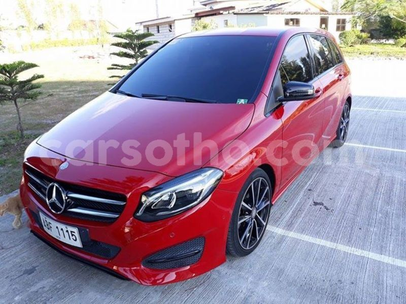 Big with watermark 2015 mercedes benz b200 for sale