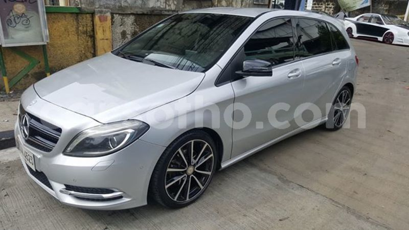 Big with watermark 2014 mercedes benz b200 for sale