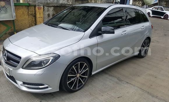 Buy Used Mercedes‒Benz A–Class Other Car in Butha Buthe in Butha-Buthe