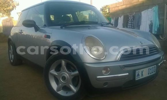 Buy Used Mini Cooper Silver Car in Maseru in Maseru