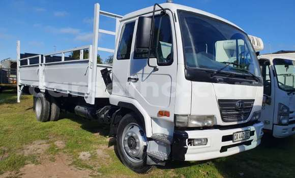 Medium with watermark nissan truck dropside ud 70 2009 id 64421329 type main