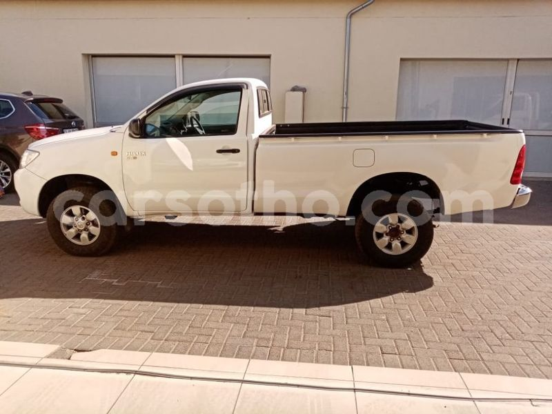 Big with watermark toyota hilux maseru maseru 12036