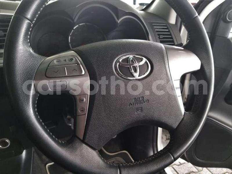 Big with watermark toyota hilux mohale's hoek mohale's hoek 12184