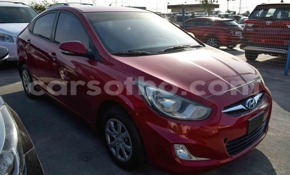 Medium with watermark hyundai accent maseru import dubai 12285