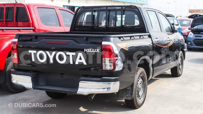 Big with watermark toyota hilux maseru import dubai 12338