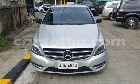 Medium with watermark 2014 mercedes benz b200 for sale .. .