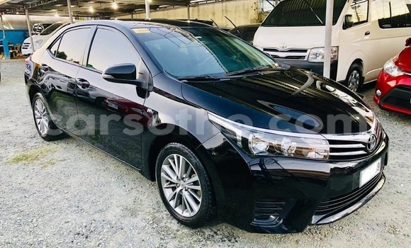 Medium with watermark 2016 toyota corolla altis for sale.