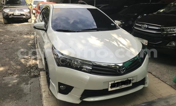 Medium with watermark 2016 toyota corolla altis for sale 2.