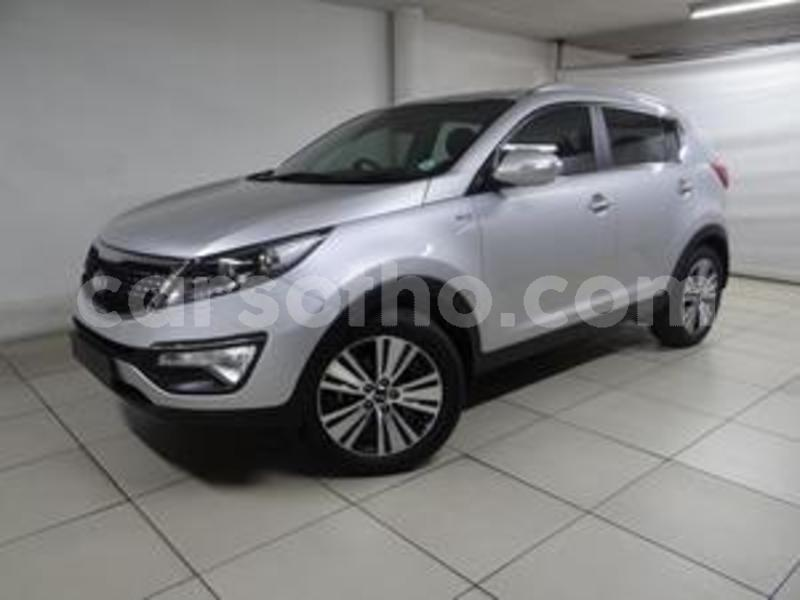 Big with watermark kia sportage 2016