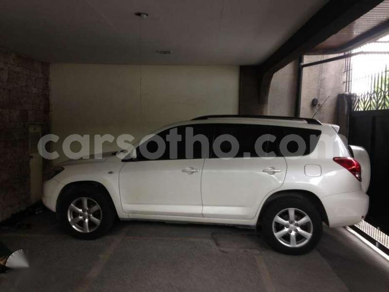 Big with watermark toyota rav 4 2008 model for sale