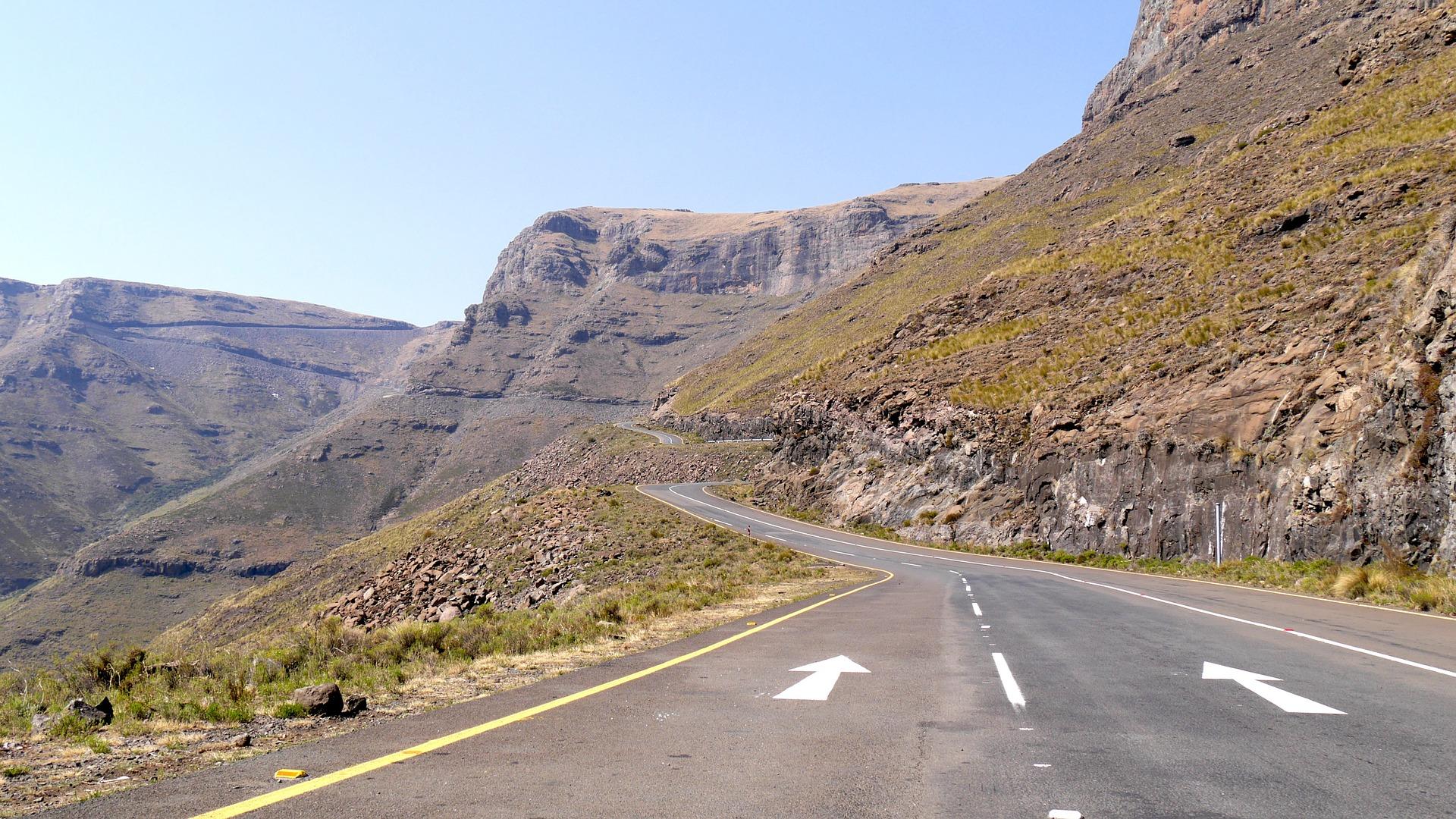 Lesotho 927571 1920